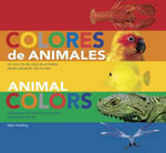 Colores de Animales/Animal Colors - Beth Fielding