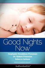 Good Nights Now : Matilda & Maxwell Good Night (a Bedtime Story to A... - Stephanie Donaldson-Pressman