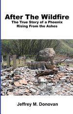 After the Wildfire : The True Story of a Phoenix Rising from the Ashes - Jeffrey M Donovan