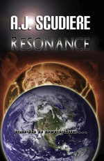 Resonance - A.J. Scudiere