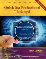 Quicktest Professional Unplugged - Tarun Lalwani