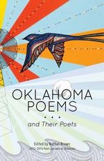 Oklahoma Poems... and Their Poets - Stephen Dunn