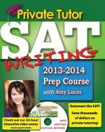 Private Tutor - Your Complete SAT Writing Prep Course - Amy Lucas