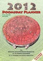 2012 Doomsday Planner Full-Color Edition - L K Peterson