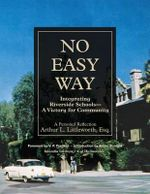 No Easy Way - Arthur L Littleworth