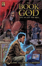 The Book of God - Ben Avery