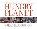 Hungry Planet : What the World Eats - Peter Menzel