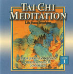 Tai Chi Meditation, Disc 1 : Life Force Breathing - Jerry Alan Johnson