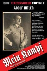 Mein Kampf(The Ford Translation) - Adolf Hitler