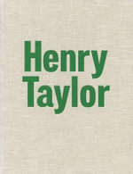 Henry Taylor : The Happy Film Pitch Book - Laura Hoptman