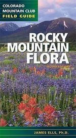 Rocky Mountain Flora - James Ells