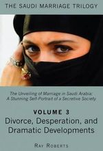 Divorce, Desperation, and Dramatic Developments