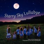 Starry Sky Lullabye - Dione Marshall Cubas