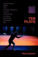 Ten Plays - Mark Jackson