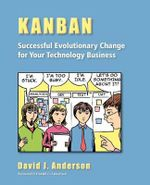 Kanban - David J Anderson