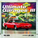 Ultimate Garages III :  The Moon Base Project - Phil Berg