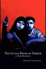 The Little Book of Terror - Daisy Rockwell