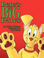 Pete's Big Paws - Hardcover : Being Beautiful - Cindy Richter