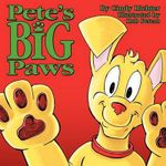 Pete's Big Paws - Cindy Richter