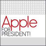 Apple for President! - William Keiper