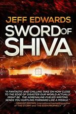 Sword of Shiva - Jeff Edwards