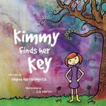 Kimmy Finds Her Key - Wayne Harris-Wyrick