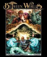 Between Worlds - Skip Brittenham