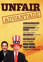 Unfair Advantage - Tracy Myers