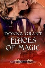 Echoes of Magic - Donna Grant