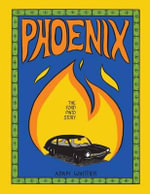 Phoenix - Adam James Whittier