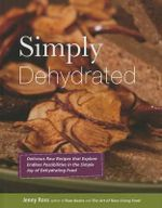 Simply Dehydrated - Jenny Ross