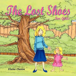 The Lost Shoes for Girls - Elaine Ouston