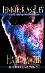 Hard Mated : Shifters Unbound - Jennifer Ashley