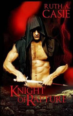 Knight of Rapture - Ruth a Casie