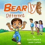 Bearly Different - Kayla Carbone