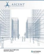 Autodesk Revit Mep 2015 Review for Certification - Ascent - Center for Technical Knowledge