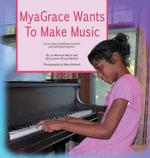 Myagrace Wants to Make Music - Jo Meserve Mach