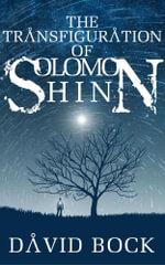 The Transfiguration of Solomon Shinn - David Bock