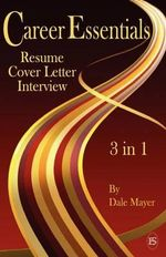 Career Essentials : 3 in 1 - Dale Mayer