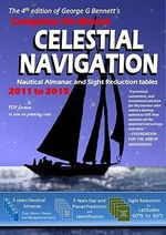 Complete On-Board Celestial Navigation 2011-2015 - George G Bennett