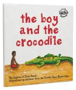 The Boy and the Crocodile - Children from Familia Hope Orphanage East Timor