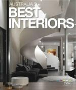 Australia's Best Interiors - TAKLE