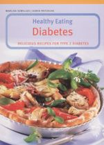 Healthy Eating Diabetes - Marlisa Szwillus