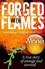 Forged with Flames - Ann Fogarty