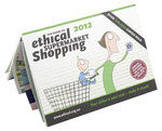 Guide to Ethical Supermarket Shopping 2012 - ETHICAL CONSUMER GROUP INC.