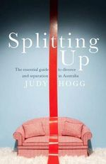 Splitting Up - Judy Hogg