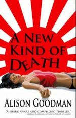 A New Kind of Death : Return of the Dragoneye - Alison Goodman