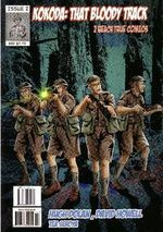 Kokoda : That Bloody Track : Z Beach True Comics - Hugh Dolan