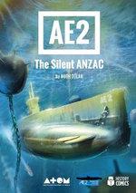 Ae2 the Silent ANZAC - Hugh Dolan
