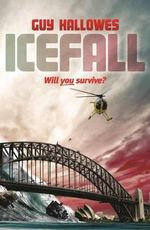 Icefall - Guy Hallowes